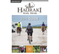 2019 Cycle Guide