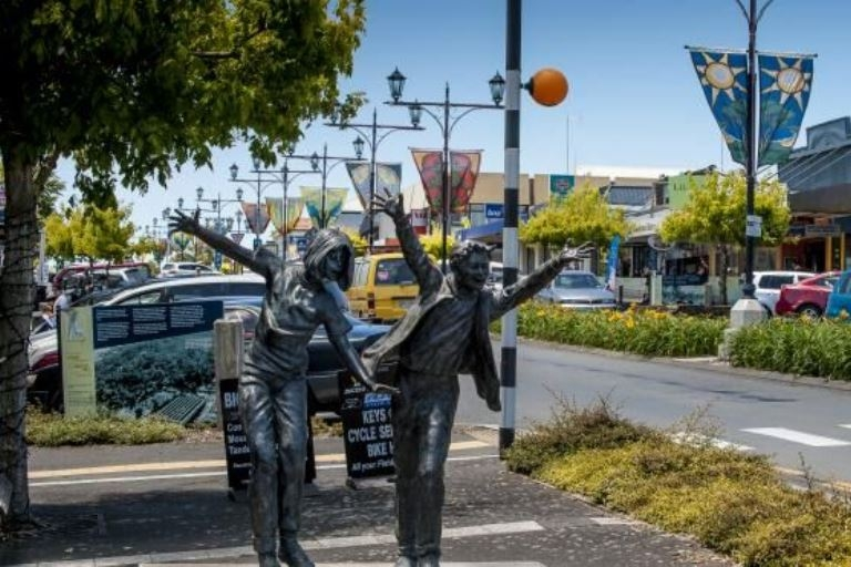Art at Waihi - Destination Coromandel
