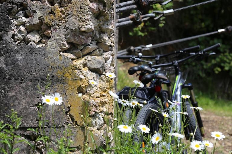 Adventure Bike Hire