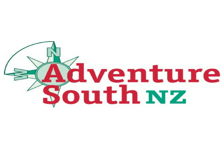 Adventure South NZ Logo