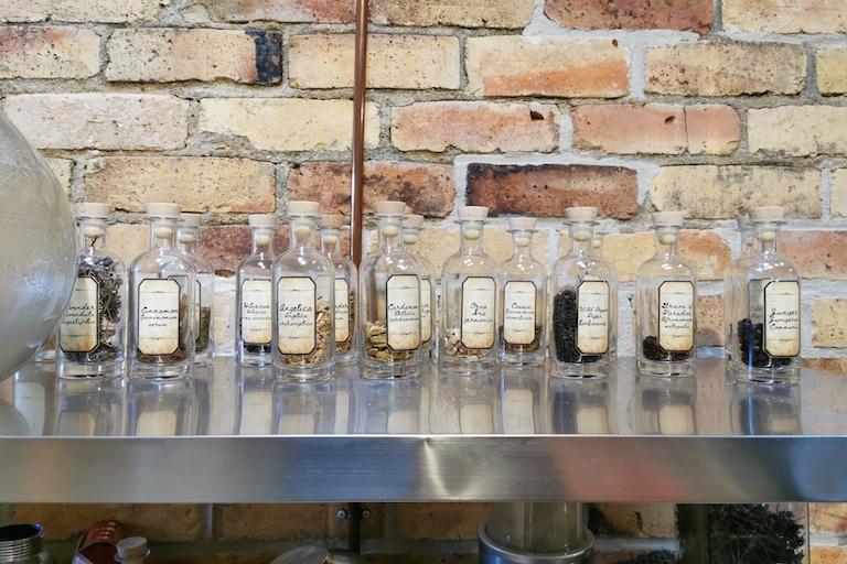Coromandel Distilling Co - Spices