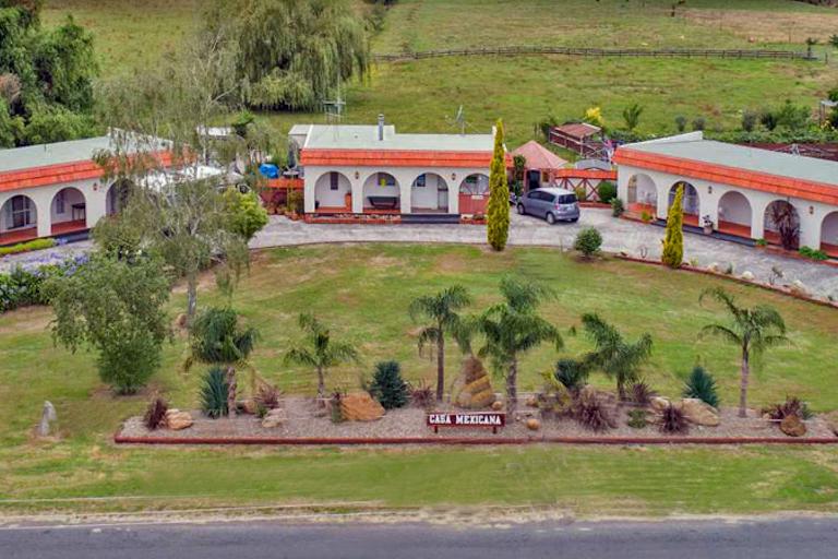 Casa Mexicana