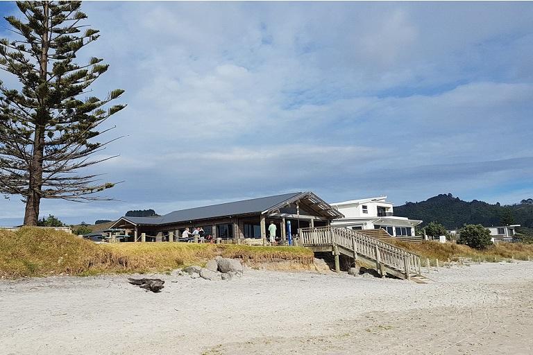 Flatwhite - Waihi Beach