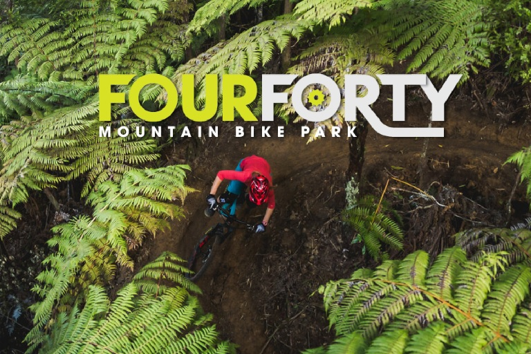 Fourforty Mountain Bike Park