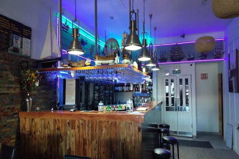 Gastronomics Bar