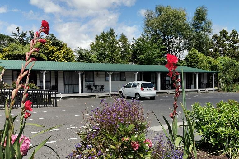 Goldmine Motel - Waihi