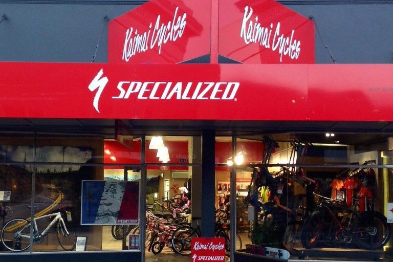 Kaimai Cycles
