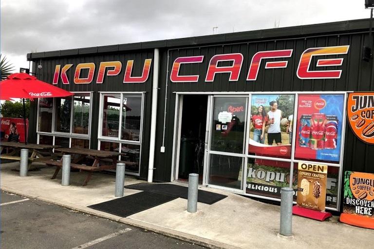 Kopu Cafe