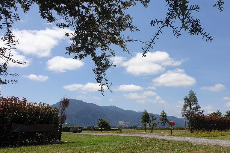 Hauraki Rail Trail: Lake District Adventures