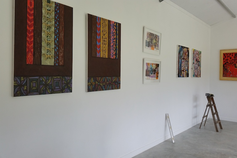 Miranda Farm Shop, Cafe and Gallery space 1
