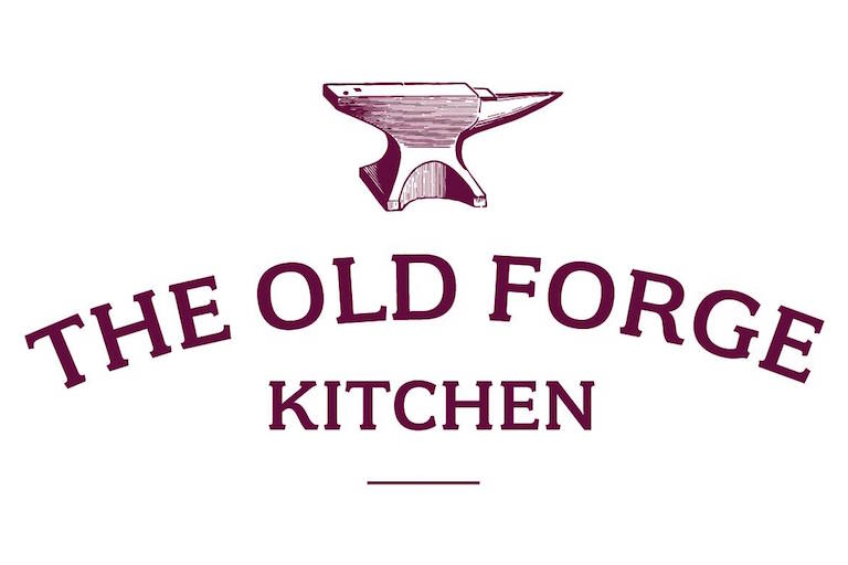 The Old Forge Kitchen