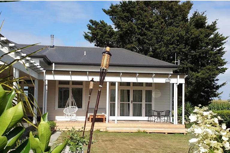 Okauia House - Matamata