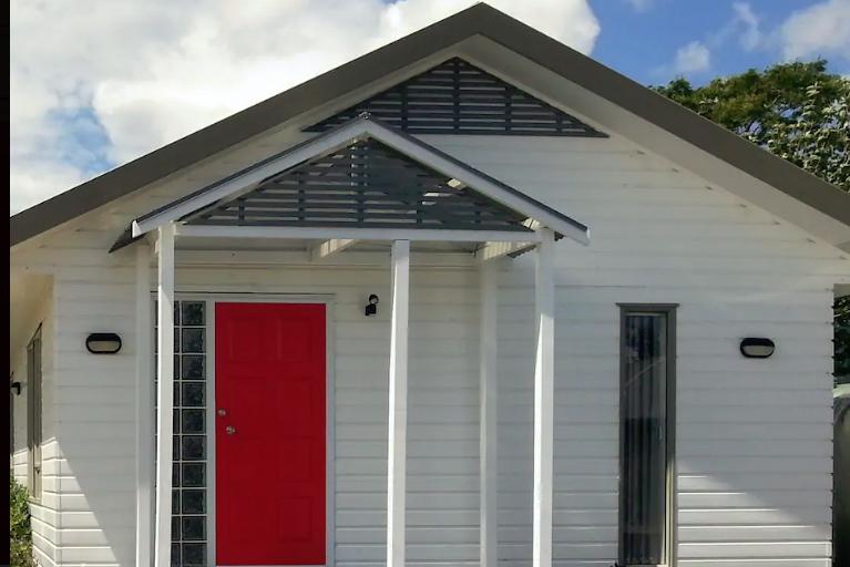 The Red Door Bed and Breakfast
