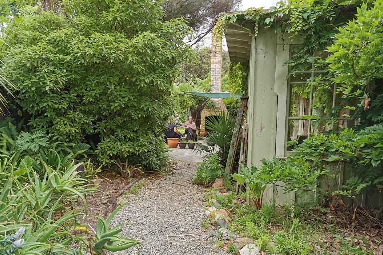 The Refinery: Hauraki Rail Trail