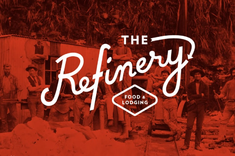 The Refinery: Hauraki Rail Trail