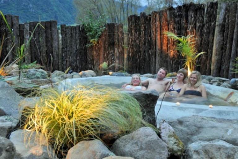Te Aroha Holiday Park: Hauraki Rail Trail