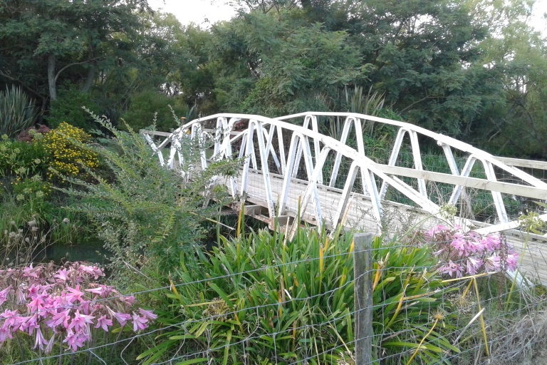 Historical Maritime Park: Hauraki Rail Trail