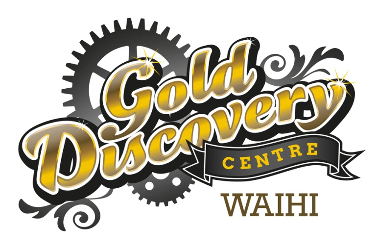 Waihi Gold Discovery Centre