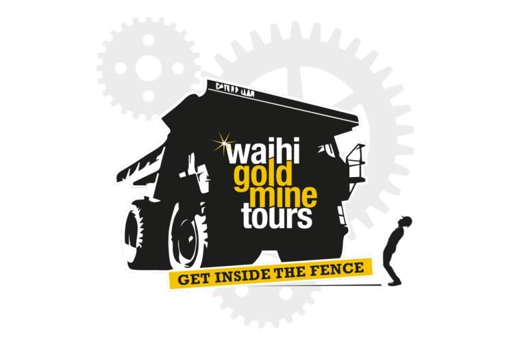 Waihi Gold Discovery Centre: Hauraki Rail Trail