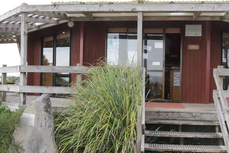 Pūkorokoro Miranda Shorebird Centre: Hauraki Rail Trail