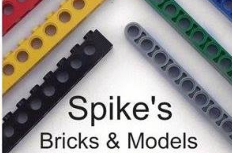 Spikes Bricks and Models