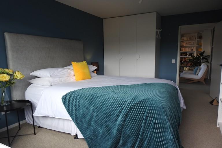 Sunrise BnB Bedroom 1