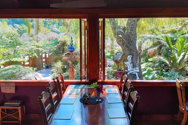 Talisman cafe and Crafts: Hauraki Rail Trail