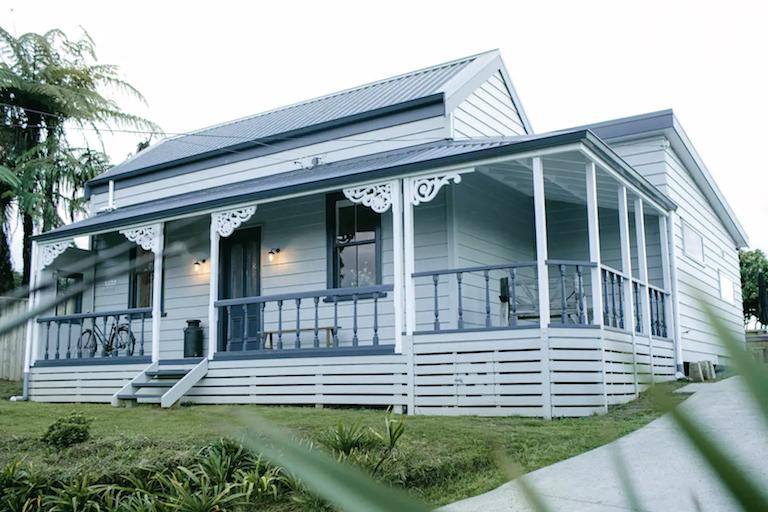 The Cottage - Waikino