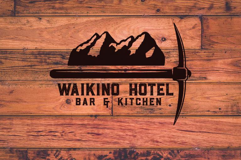 Waikino Hotel