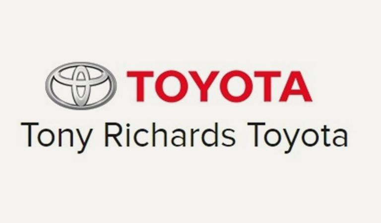 Tony Richards Toyota