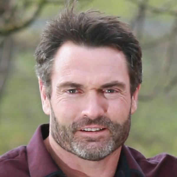 Shaun O'Neill: Treasurer