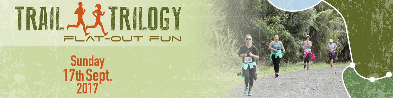 Trail Trilogy